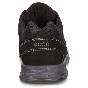 ECCO Wayfly Schoenen Heren grijs/zwart
